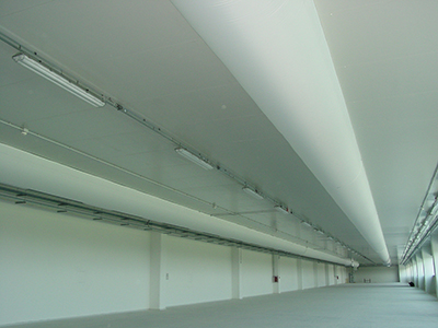 21 - AerJet S.r.l. - Metal and textile ducts for air conditioning distribution